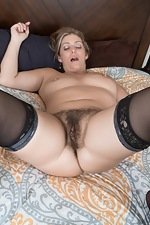 Alicia Silver has hot sex in her bedroom  - pic #16