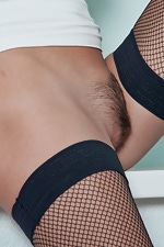 Bonny takes her time with her tease - pic #5