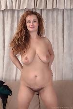 Cecelia Hart strips off her sexy black dress - pic #12