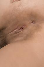 Darina Nikitina awakens to masturbate with vibe - pic #11