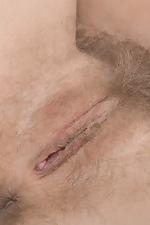 Darina Nikitina strips and masturbates with a toy - pic #11