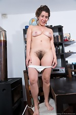 Natalia and Guadalupe have hot sex together  - pic #7