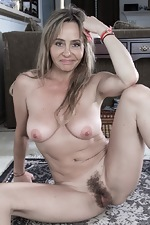 Sarah Michaels puts on a hot striptease for us  - pic #14