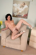 Time for Sofia Matthews to play in the living room - pic #14