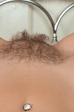 Vanessa Scott strips naked in her bedroom  - pic #16
