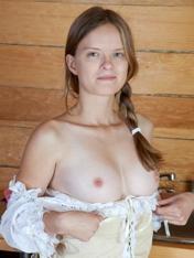 Denisma WeAreHairy