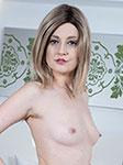 Teresa Suarez Hairy Pussy Girl