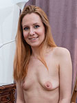 Katya Hairy Pussy Girl