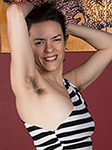 Lucia WeAreHairy.com