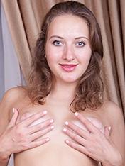 Kamila WeAreHairy
