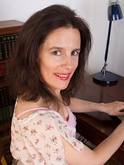 Marie WeAreHairy