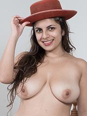 Anastasia Cherry WeAreHairy